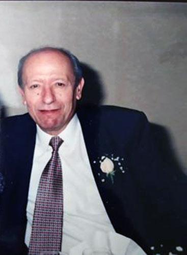 Χούπης Δημήτριος